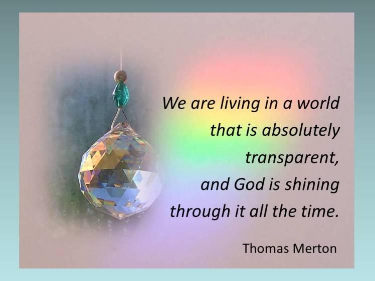 Merton prism